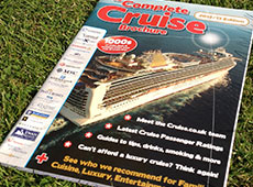 Cruise Brochures