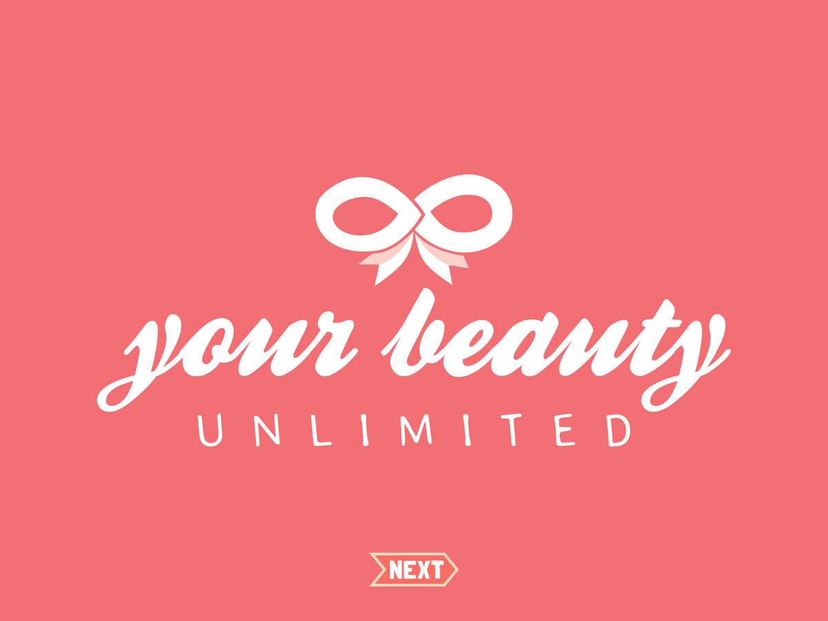 Your Beauty Unlimited Logo
